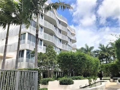 Miami Beach Condo For Sale: 2155 Washington Ct #N308