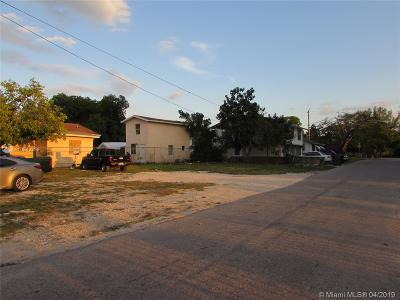 Commercial Lots & Land For Sale: 230 NE 57th St