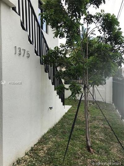 Miami Multi Family Home For Sale: 1375 SW 6th St