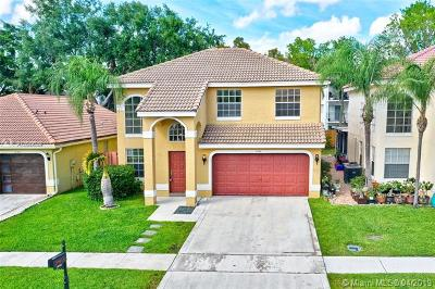 Palm Beach County Single Family Home For Sale: 10163 N Serene Meadow Dr N