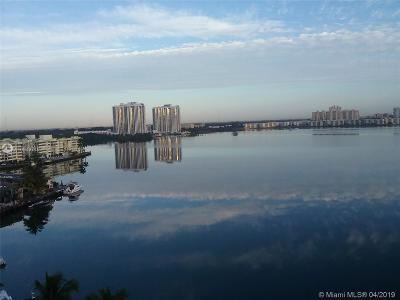 North Miami Beach Condo For Sale: 2841 NE 163rd St #1101