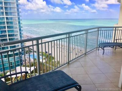 Sunny Isles Beach Condo For Sale: 17375 Collins Ave #1406