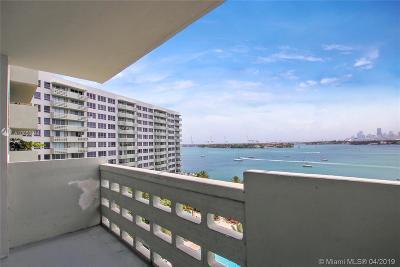 Rental Leased: 1500 Bay Rd #N-621