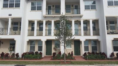 Miramar Condo For Sale: 2704 SW 119 Way #2704