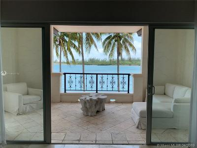 Rental For Rent: 2423 Fisher Island Dr Fisher Island Dr #2423
