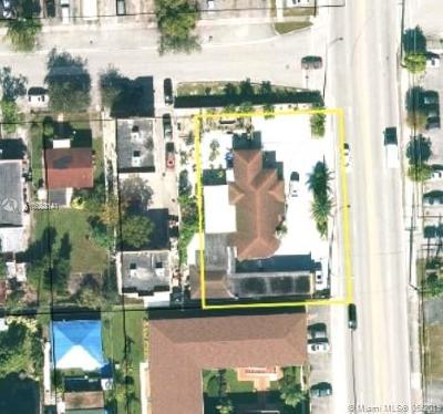 Hialeah Commercial For Sale: 760 E 4th Ave