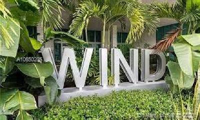 Wind By Neo, Wind Condo, Wind By Neo Condo, Wind Condominium, Wind Condo By Neo, Wind Condominum Condo For Sale: 350 S Miami Ave #3405