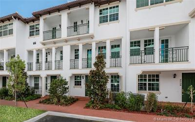 Miramar Multi Family Home For Sale: 2710 SW 119 Terrace
