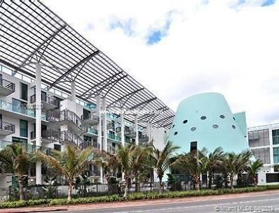 Terra Beachside, Terra Beachside Condo, Terra Beachside Villa, Terra Beachside Villas, Terra Rental For Rent: 6000 Collins Ave #144