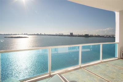 New Wave Condo, New Wave Condominium Condo For Sale: 725 NE 22nd St #11B