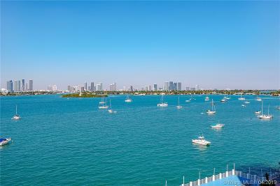 Miami Beach Condo For Sale: 1228 West Ave #603