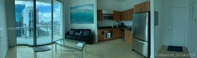 Condo Sold: 300 S Biscayne Blvd #PH-3909
