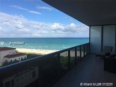 Mei, Mei Condo, Mei Condominium Condo For Sale: 5875 Collins Ave #903