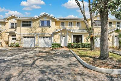 Cooper City Condo For Sale: 5270 SW 121st Ave