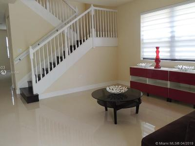 Doral Single Family Home For Sale: 9870 NW 87th Ter