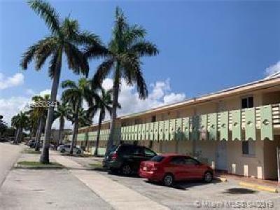 North Miami Beach Condo For Sale: 980 NE 170th St #110