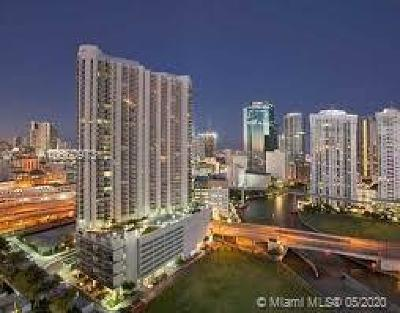 Wind By Neo, Wind Condo, Wind By Neo Condo, Wind Condominium, Wind Condo By Neo, Wind Condominum Condo For Sale: 350 S Miami Ave #1103