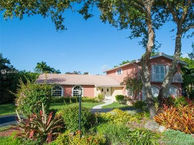 Palmetto Bay Single Family Home For Sale: 15122 SW 74th Pl