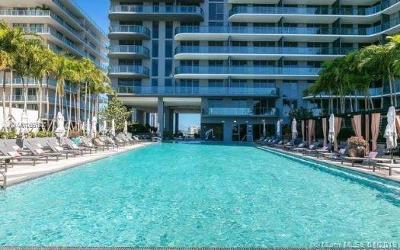 Miami Condo For Sale: 2608 NE 1 Ave #2608