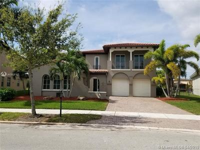 Parkland Single Family Home For Sale: 8016 NW 124th Ter