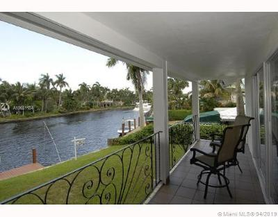 Single Family Home For Sale: 617 SW 8th Terrace