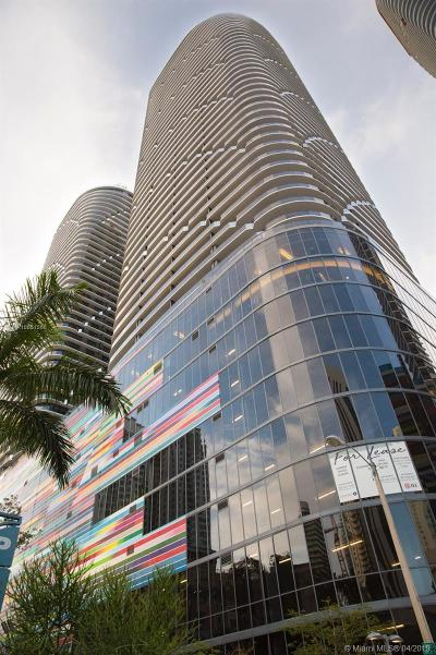 Brickell Height, Brickell Heights, Brickell Heights 2, Brickell Heights Condo W, Brickell Heights East, Brickell Heights East Con, Brickell Heights East Cond, Brickell Heights East Towe, Brickell Heights West, Brickell Heights West Con, Brickell Heights West Cond Condo For Sale: 45 SW 9th St #1209