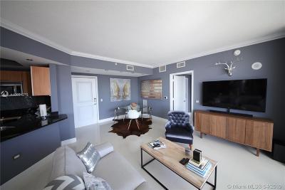 Platinum, Platinum Condo, Platinum Condominium, Platinum Condominum Condo For Sale: 480 NE 30th St #1705