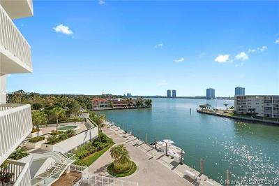 Aventura Condo For Sale: 1000 Island Blvd #511