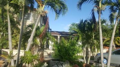 Miami Single Family Home For Sale: 19861 NE 24th Ave