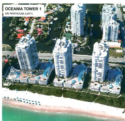 Sunny Isles Beach Condo For Sale: 16425 Collins Ave #OS11A