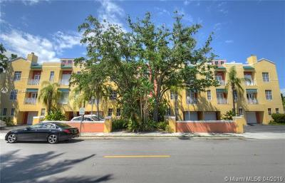 South Miami Condo For Sale: 5801 SW 74th Ter #10
