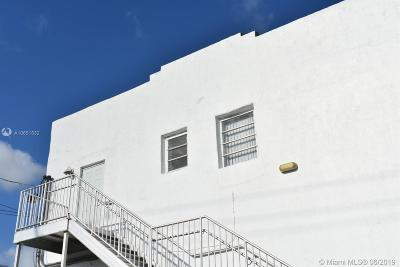 Miami-Dade County Commercial For Sale: 675 W Flagler St
