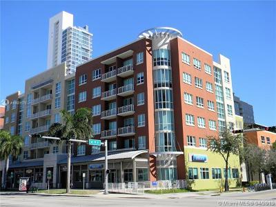 Miami Condo For Sale: 2001 Biscayne Blvd #2316