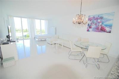 Bal Harbour Condo For Sale: 10275 Collins Ave #829