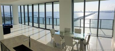 One Paraiso, One Paraiso Condo, One Paraiso Condominium Rental For Rent: 3131 NE 7th Ave #PH5003