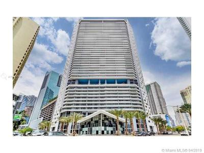Commodore Bay, Commodore Bay Condo Condo For Sale: 1300 Brickell Bay Dr #1001