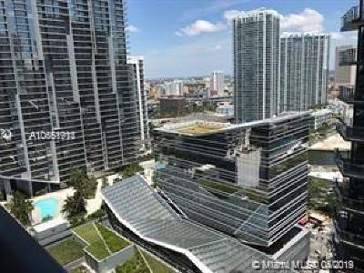 Rental For Rent: 801 S Miami Ave #2406