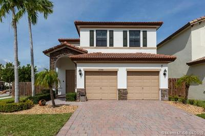 Cutler Bay Single Family Home For Sale: 22780 SW 92 Ct