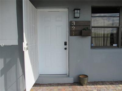 North Miami Beach Single Family Home For Sale: 321 NE 171 Terrace