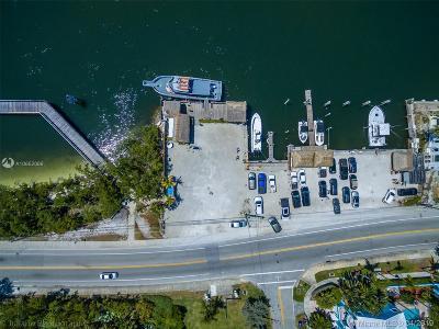 Broward County Residential Lots & Land For Sale: 5398 N Ocean Dr