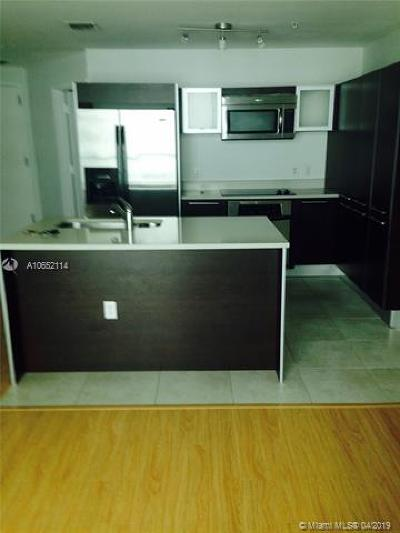Quantum On The Bay, Quantum On The Bay Condo, Quantum On The Bay Condo N, Quantun On The Bay Condo For Sale: 1900 N Bayshore Dr #2407