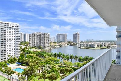 Aventura Condo For Sale: 2801 NE 183rd St #1202W
