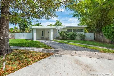 Single Family Home For Sale: 2323 SW 2nd Ave