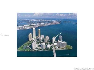 Condo For Sale: 770 Claughton Island Dr #1813