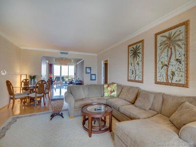 Key Biscayne Rental For Rent: 789 Crandon Blvd #802