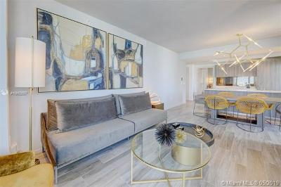 Rental For Rent: 801 S Miami Ave #2509