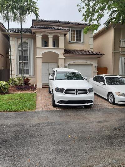 Doral Single Family Home For Sale: 7342 NW 112th Ct