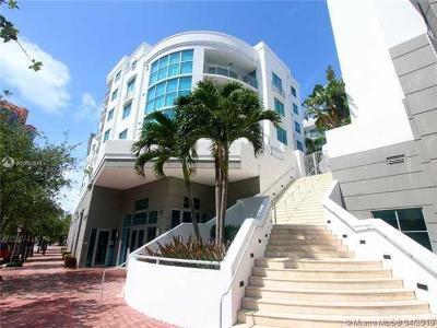 Miami Beach Rental For Rent: 110 Washington Ave #2618