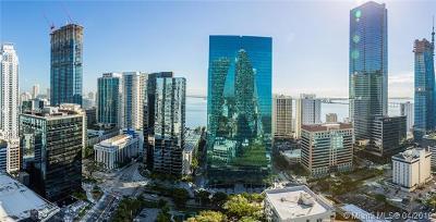 Brickell Condo For Sale: 1300 S Miami Ave #2702