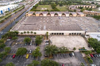 Miami Lakes Commercial For Sale